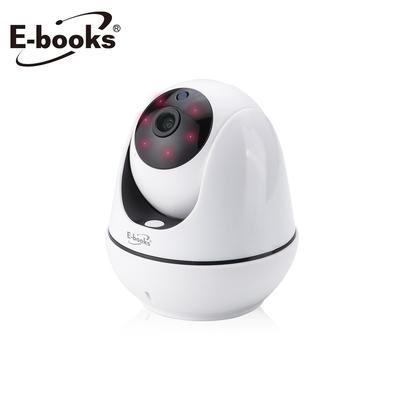 E-books W14 高階款HD智能AI追蹤遠端網路攝影機