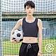 T&G Combo超薄機能款-半身套頭束胸(黑) product thumbnail 2