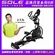 SOLE (索爾) E35橢圓機 product thumbnail 2