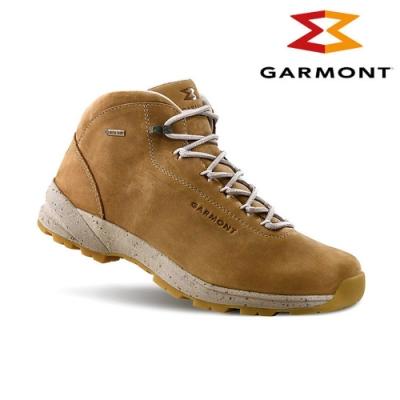 【新款上市】GARMONT 女款GTX中筒休閒旅遊鞋Tiya WMS 481046/611