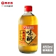 萬家香 味醂(450ml) product thumbnail 1