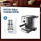 Electrolux 伊萊克斯15 Bar半自動義式咖啡機(E9EC1-100S) product thumbnail 1