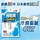 GATSBY 體用抗菌濕巾(酷爽柑橘)10張/包 product thumbnail 2