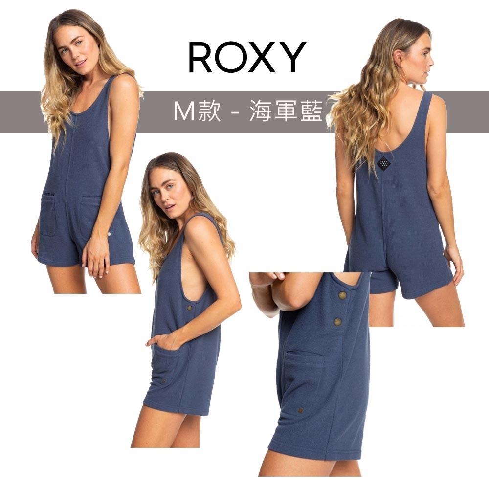 【獨家39折起】ROXY精選女裝/洋裝$888 (任選) (尺寸XS-M) (M款-海軍藍)