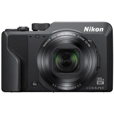 Nikon COOLPIX A1000 高倍率隨身機 (公司貨)