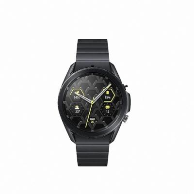SAMSUNG GALAXY Watch 3 R840 45mm智慧手錶(鈦金屬-藍牙版)
