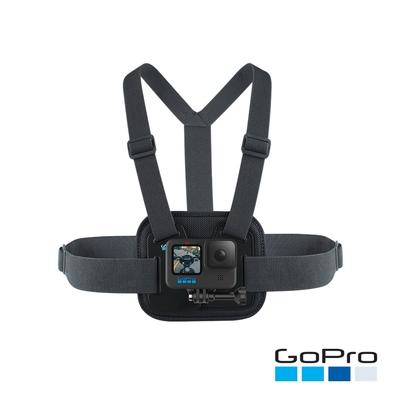 GoPro-CHESTY胸前綁帶AGCHM-001