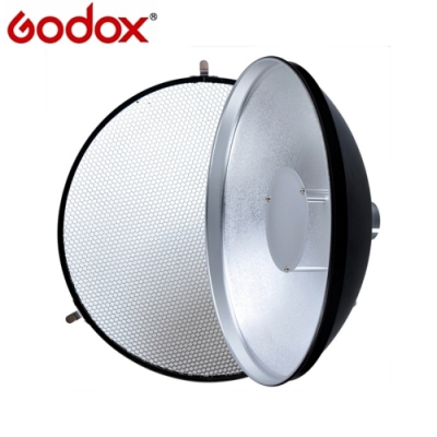 神牛Godox雷達罩蜂窩罩AD-S3美光碟型罩網格罩適威客AD180 AD360 AD200PRO