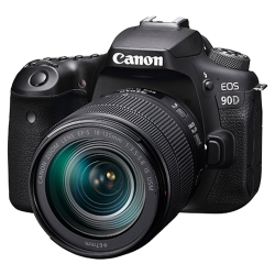 Canon EOS 90D 18-135mm IS USM (公司貨)