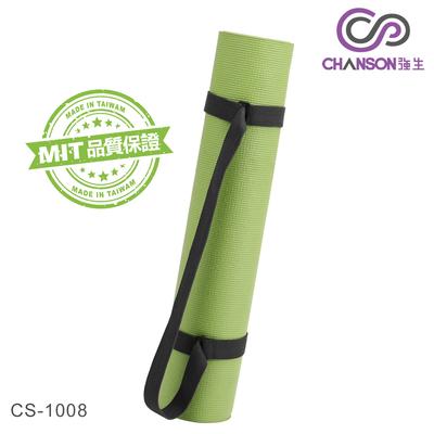 【強生CHANSON】ECO瑜珈運動墊 CS-1008