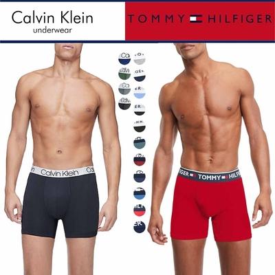 [時時樂限定] Calvin Klein & Tommy Hilfiger專櫃品牌聯合特賣 3入組$1399