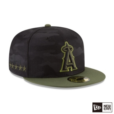 NEW ERA 59FIFTY 5950 MLB全明星賽 洛杉磯天使 棒球帽