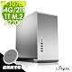iStyle 3D繪圖商用電腦 i7-10700/64G/1T M.2+2TB/P2200/W10P/五年保固 product thumbnail 1