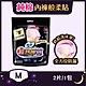 蘇菲 超熟睡內褲型衛生棉(M)(2片/包) product thumbnail 1