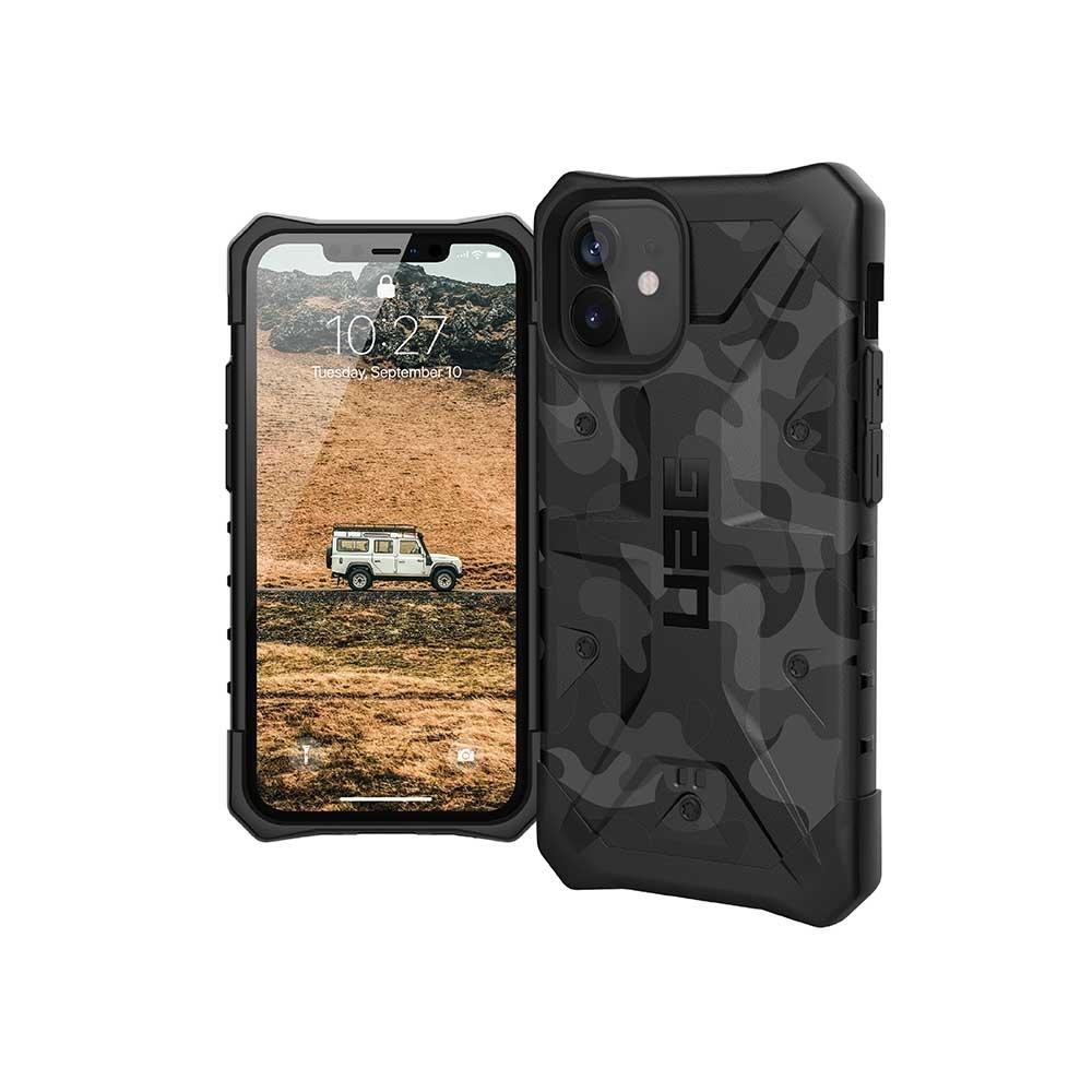 UAG iPhone 12 mini 耐衝擊迷彩保護殼