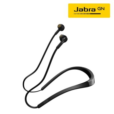 【Jabra】Elite 25e 入耳掛頸式立體聲藍牙耳機 星鑽銀