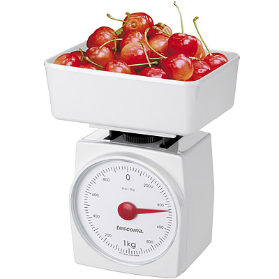 TESCOMA Accura指針磅秤(2kg)