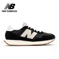[New Balance]復古鞋_中性_黑色_MS237BTW-D楦