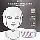 【MISIA 米熙亞】第三代 高階炫光煥彩高科技LED面膜 含頸部光照 product thumbnail 1