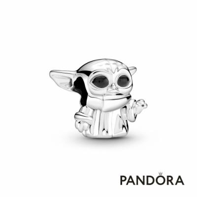 【Pandora官方直營】星際大戰 The Child 造型串飾
