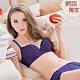 瑪登瑪朵-15SS我罩妳內衣  B-D罩杯(皇冠藍) product thumbnail 1