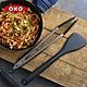 美國OXO 好好握9吋矽膠餐夾(快) product thumbnail 2