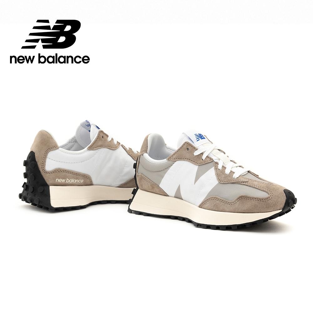 [New Balance]復古運動鞋_中性_可可奶茶色_MS327LH1-D楦