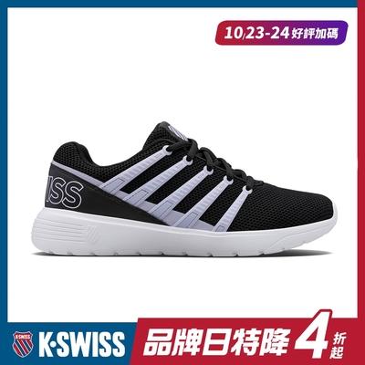 K-SWISS Arroyo II時尚運動鞋-女-黑/紫