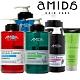 Amida網紅愛用專業洗髮精買二送三雙11獨家組(1000ml*2+250ml*2+葉綠素200ml) product thumbnail 1
