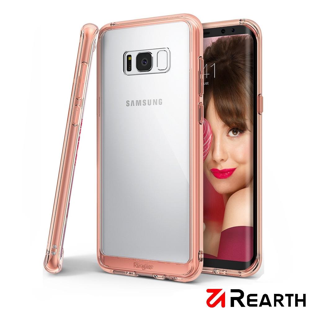 Rearth 三星 Galaxy S8 高質感保護殼 product image 1
