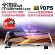全視線W8 GPS智能預警測速前後1080P高畫質流媒體電子後視鏡 product thumbnail 1
