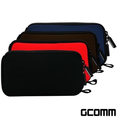 GCOMM 多功能 行動電源 手機 配件 增厚保護收納包