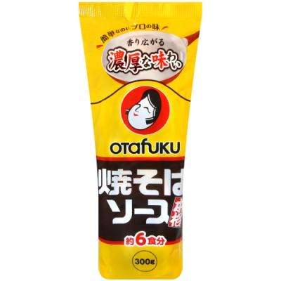 日本OTAFUKU 炒麵香醋調味料(300g)