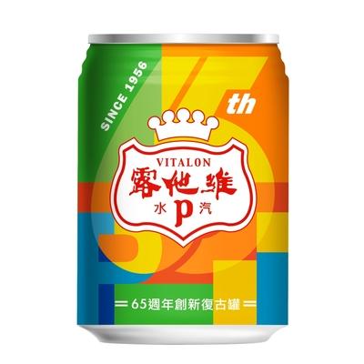 維他露P飲料(250mlx24入)