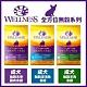 WELLNESS寵物健康-GRAIN FREE全方位無穀系列-成犬-4LBS 兩包組 product thumbnail 1