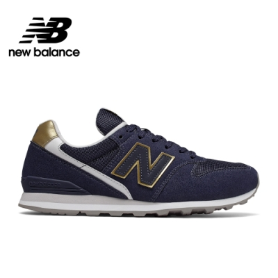 【New Balance】復古鞋_女性_丈青_WL996CF-B