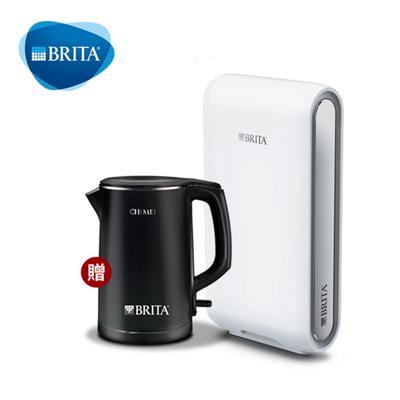 [送快煮壺] BRITA Mypure Pro V9超微濾專業級淨水系統(含安裝)
