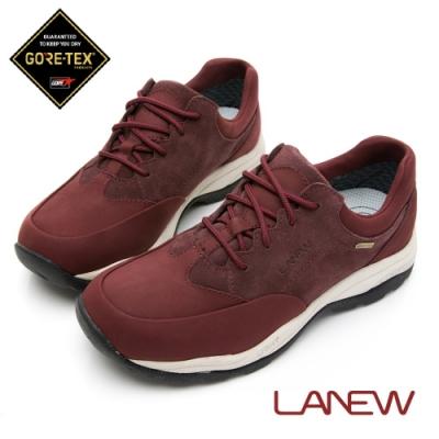 LA NEW DCS舒適動能 GORE-TEX 極度防水 氣墊休閒鞋(女225025855)