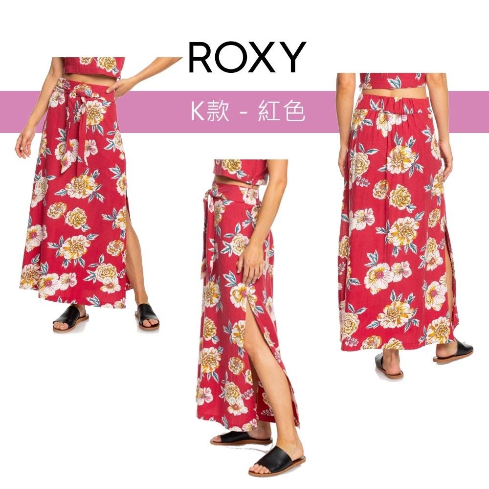 【獨家39折起】ROXY精選女裝/洋裝$888 (任選) (尺寸XS-M) (K款-紅色)