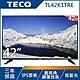 TECO東元 42吋 FHD 低藍光液晶顯示器 TL42K1TRE(無附視訊盒) product thumbnail 1