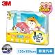 3M 兒童防蟎睡袋-尋寶汽車 product thumbnail 2