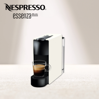 【AR體驗】Nespresso 膠囊咖啡機 Essenza Mini (五色)