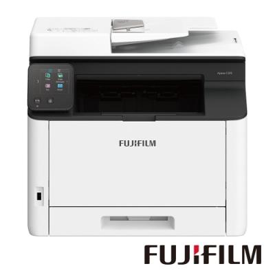FUJIFILM Apeos C325 dw 彩色雙面無線S-LED掃描複合機