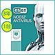 ESET NOD32 Antivirus 防毒軟體 中文 3年1台 專案版(含序號) product thumbnail 1