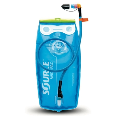 SOURCE 過抗UV濾嘴蓋水袋Widepac Premium Kit2061720203