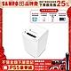 【福利品】SAMPO聲寶 6.5KG 定頻直立式洗衣機 ES-B07F product thumbnail 1