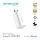 Innergie 60C Pro (摺疊版) 60瓦USB-C萬用充電器 product thumbnail 1