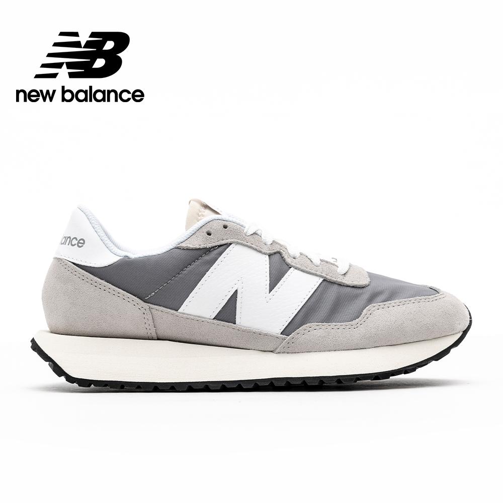 [New Balance]復古鞋_中性_灰色_MS237RCS-D楦