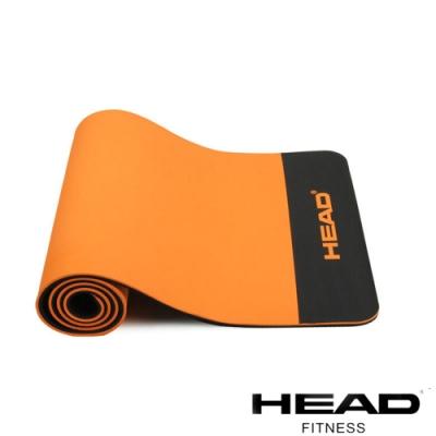 HEAD 環保POE瑜珈墊/運動墊12mm