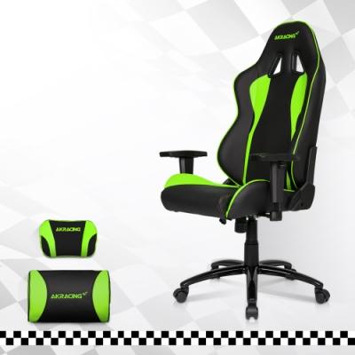 AKRACING_跑電競椅-GT58 Nitro-綠